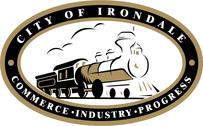 Home - City of Irondale