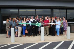 atHome Ribbon Cutting