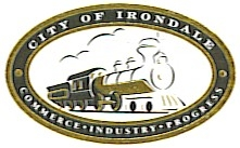 City of Irondale LOGO