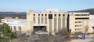 Brookwood Medical Center