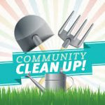 "Annual ""Clean As A Whistle"" Campaign - April 15th -22th"