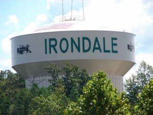 Water System City Of Irondale