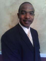 Terrence Scott-BusinessFirst, Program Chairman