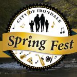 Shootin' You Straight - Headlines Irondale's SpringFest