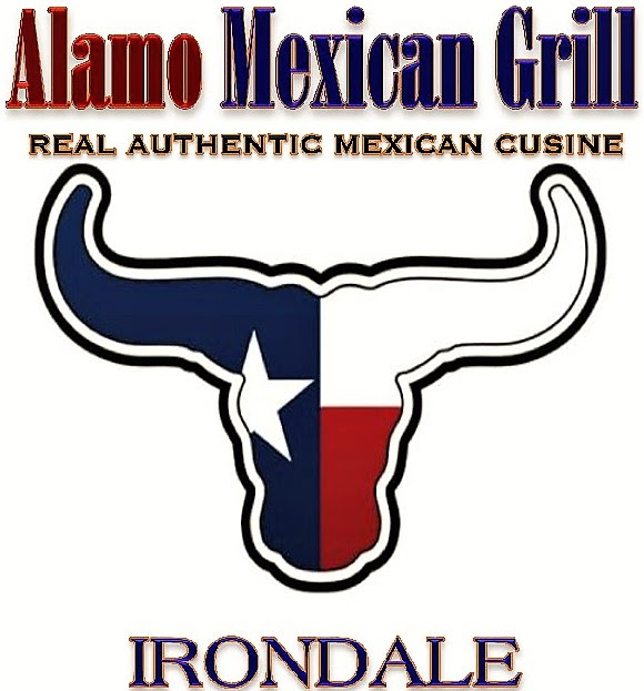 Enter Raffle When you Visit Alamo Mexican Grill